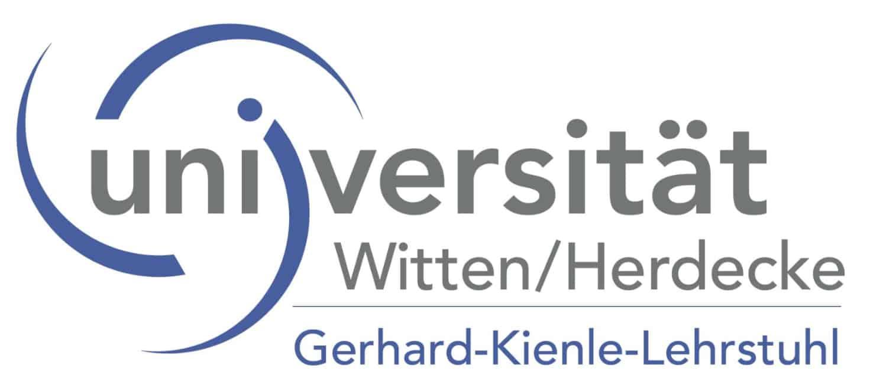 Universität Witten/Herdecke - Gerhard-Kienele-Lehrstuhl